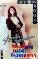 Shinta Sandra - Menerjang Badai Kehidupan ( 1991 )