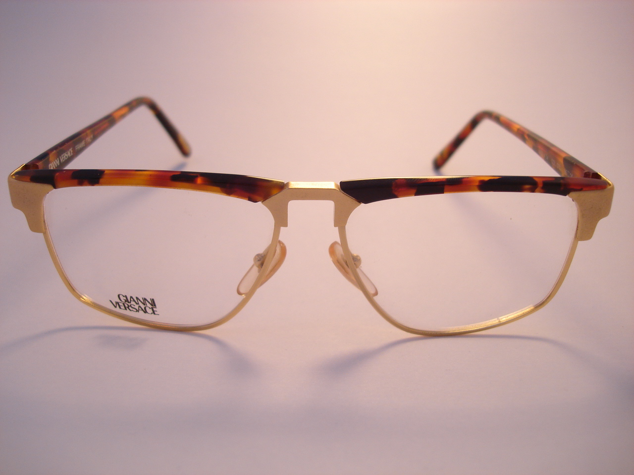 theothersideofthepillow vintage gianni versace frames mod