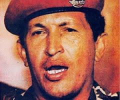 Fidel descubre a Chavez