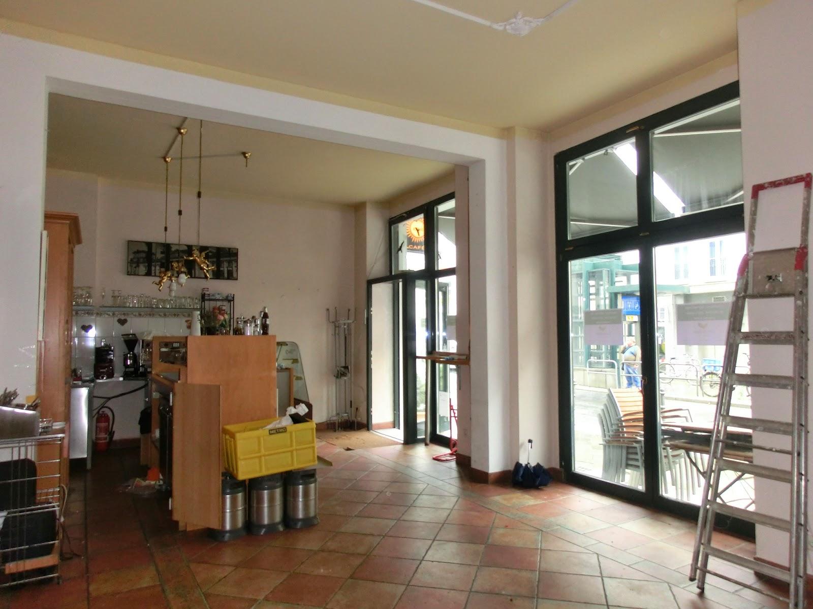 Bistro & Café CoCo GENKI: 2014