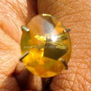 Batu Fire Opal Wonogiri - SP862