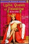 Book Review: Lydia, Queen of Palestine by Uri Orlev