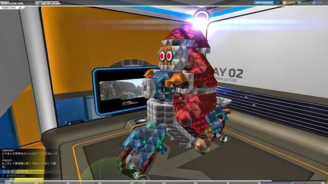 Robocraft PC Online