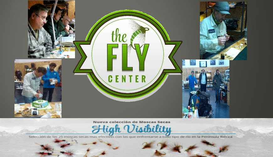 The Fly Center