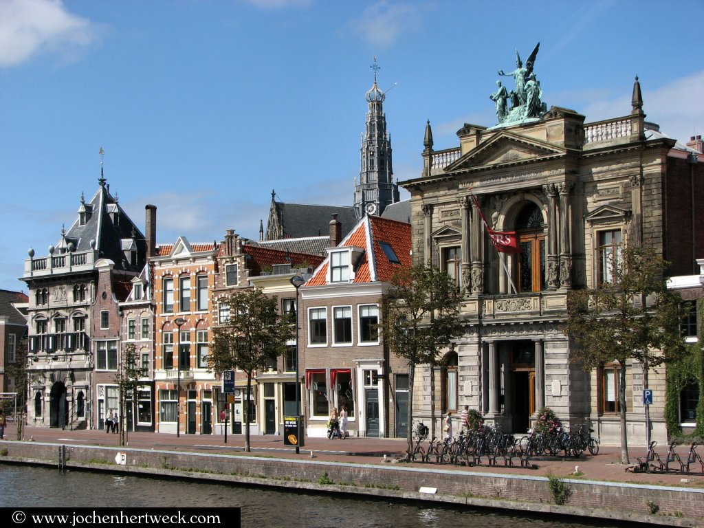 Haarlem Netherlands  City pictures : TOP WORLD TRAVEL DESTINATIONS: Haarlem, Netherlands