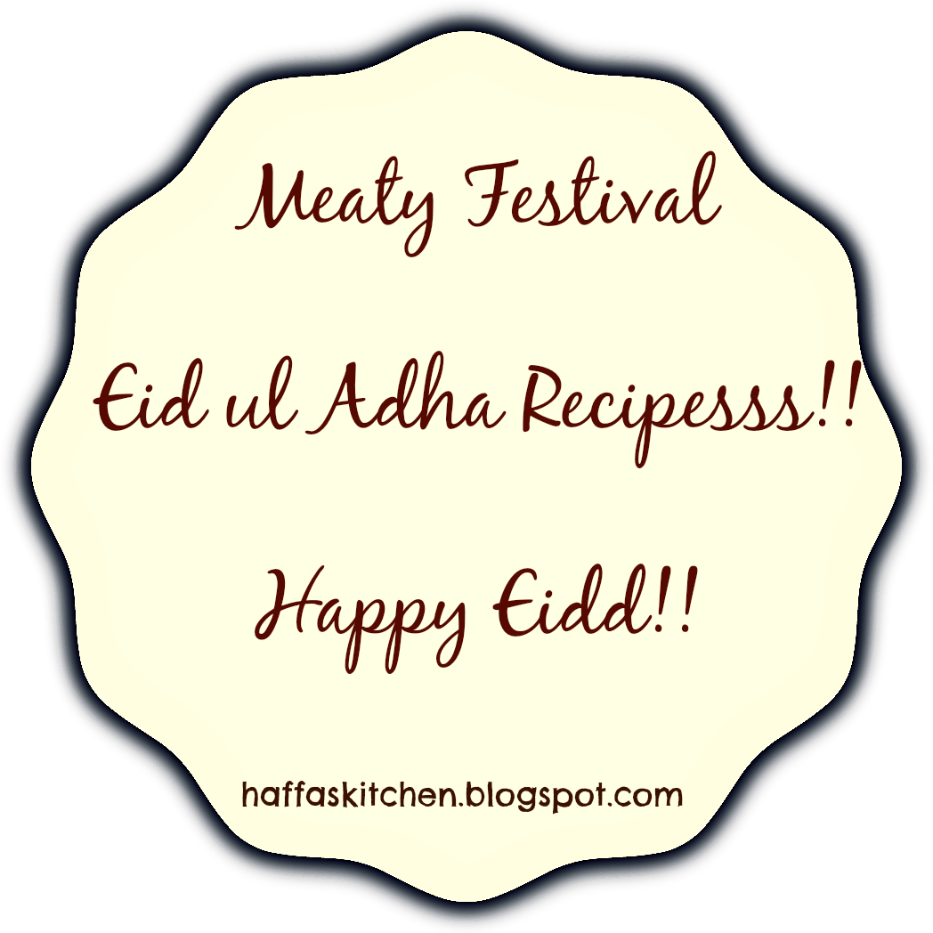 19 Meaty Recipes - Eid ul Azha Recipes
