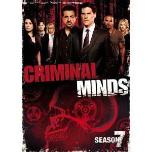 Criminal Minds Release Date DVD