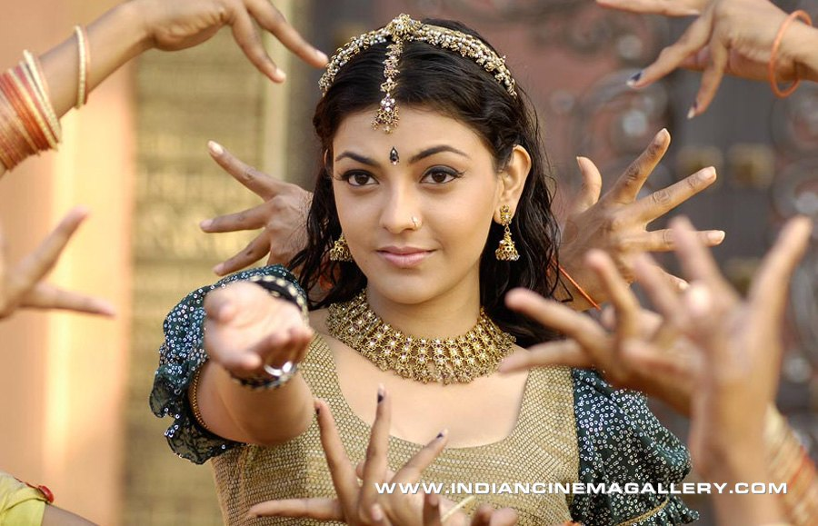 Kajal Agarwal In Magadeere Bed Mattress Sale