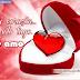 Tarjetas lindas con frases de amor
