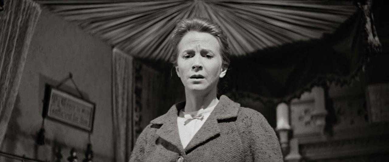 Julie Harris The Haunting (1963)
