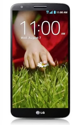 free download LG G2 user guide