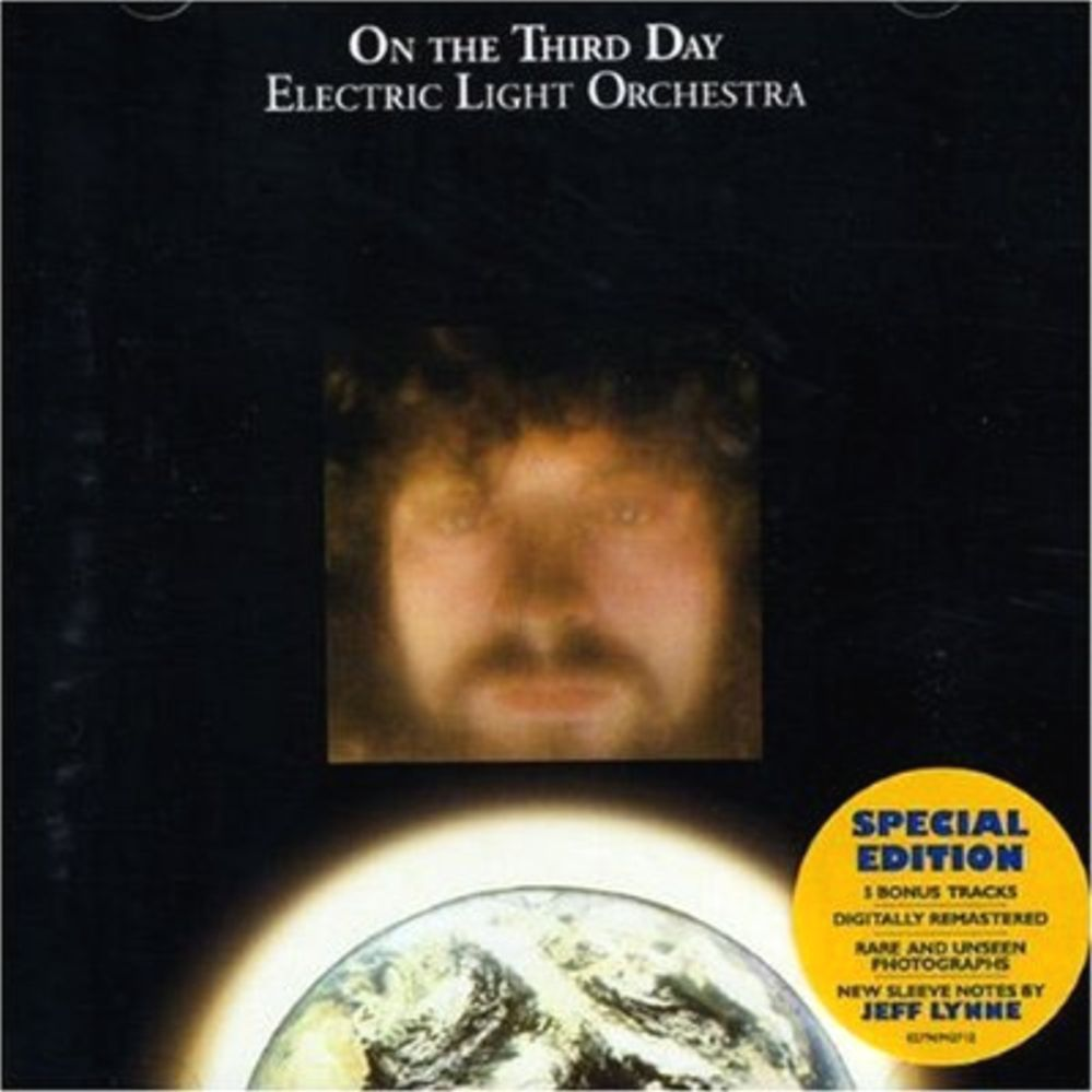 Electric light orchestra discography free listening free