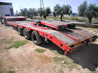 Semi-remolques o trailers