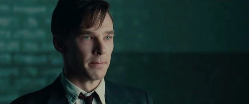 benedict cumberbatch imitation game