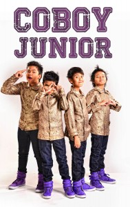 Download Foto Coboy Junior Terbaru
