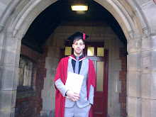 Scott ..Graduation  no 2 ...  2011