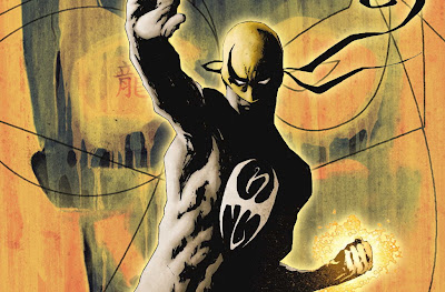 Iron Fist Character Review - Action