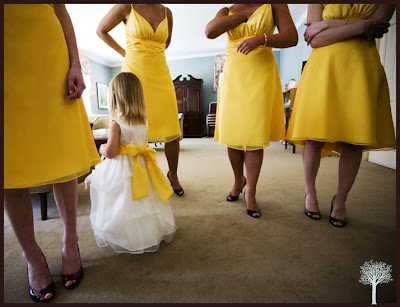 Vrai Photography Jenny and Brian Yellow Wedding