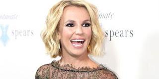 Britney Spears Tampil di Las Vegas Lagi