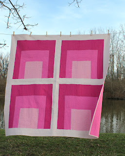 Heather Jones Quilt
