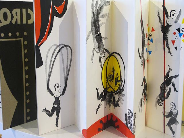 cirque, brigitte rio, cheval, exposition cirque, circus, gravure, sculpture, livre d'artiste, serigraphie
