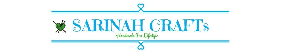 Sarinah Craft's