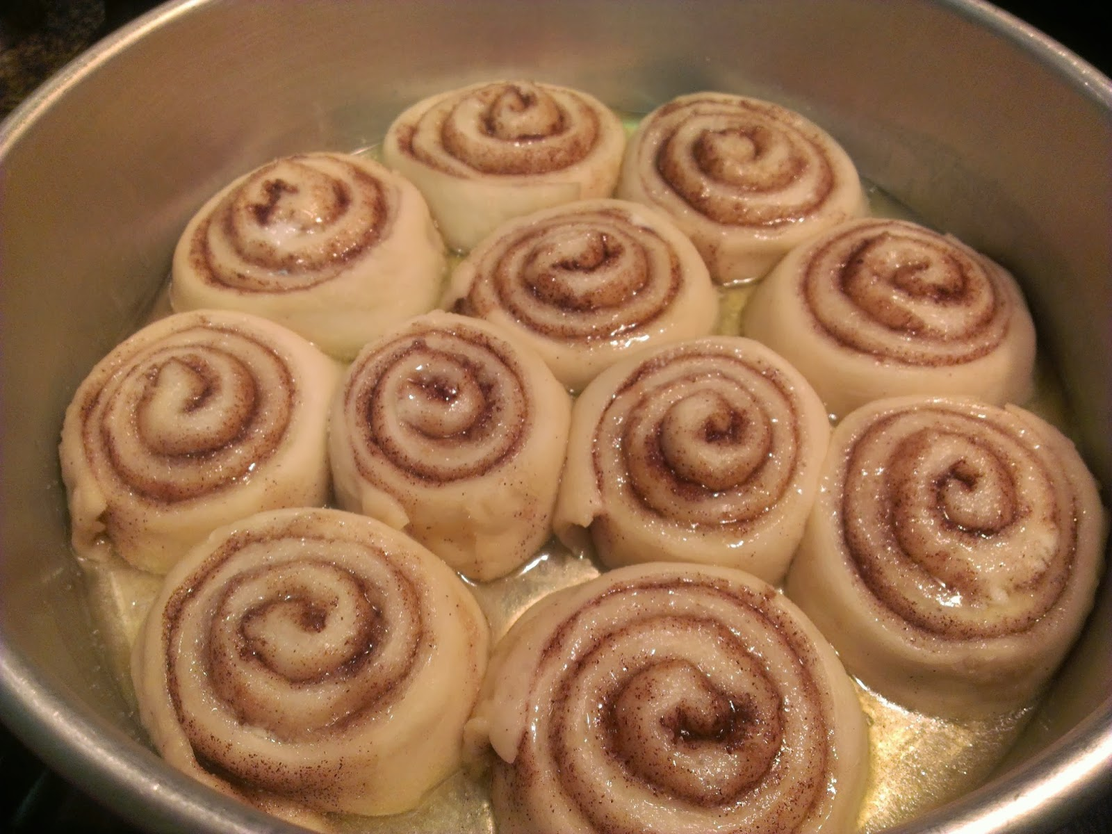 how to make cinnamon flavoring
