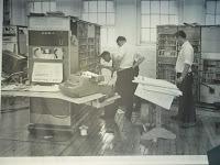 PDP1 computer DEC