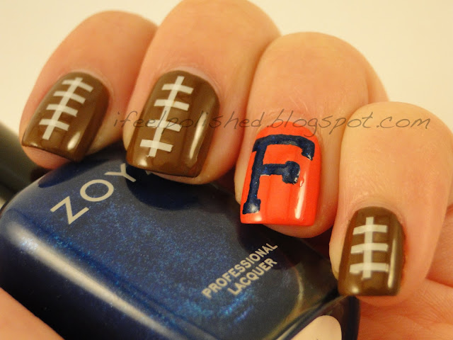 Gators Nails