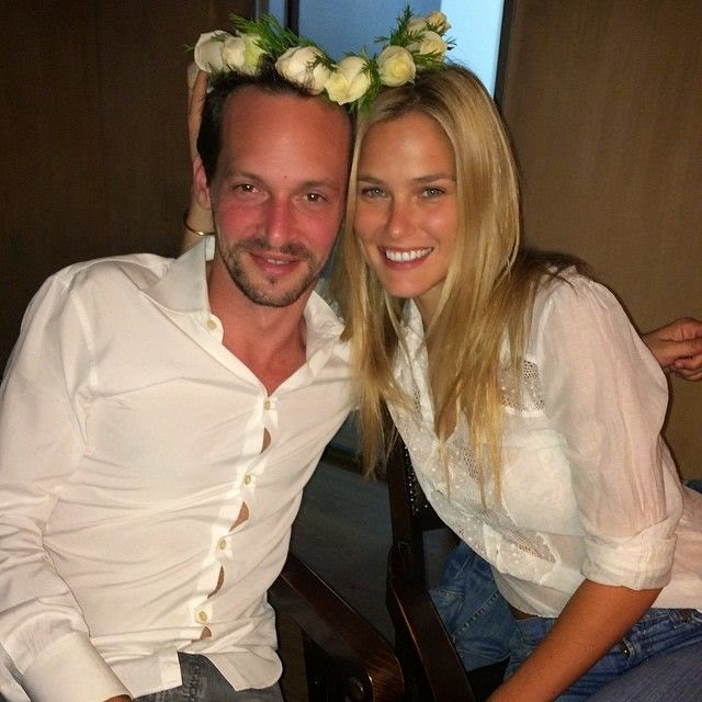 So many are wondering when Bar Refaeli and boyfriend, Adi Ezra will split cause the 70-year-old man during the Rolling Stone gig at Tel Aviv on Wednesday, June 4, 2014.