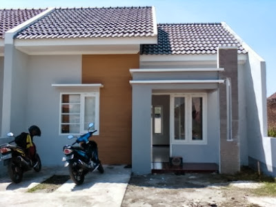 Gambar Rumah Minimalis Type 36 2013