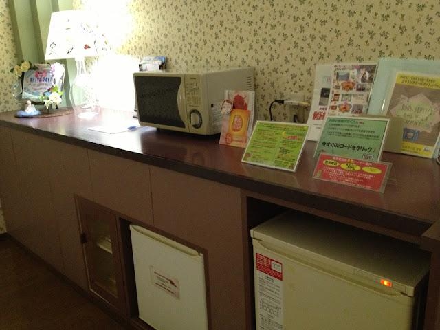 姫気分な米沢市のラブホテル HOTELコットンツリー-201号室-