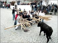 Aldeia do Bispo - Carnaval 2012- 19 a 21 Fevereiro