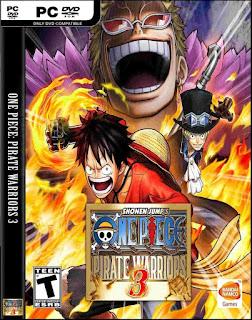 One Piece Pirate Warriors 3 PROPER-CODEX Full Version
