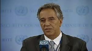 Declaración de Ahmed Bujari, representante del Frente Polisario en la ONU