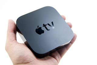 "Next Generation Apple TV using codename ""J33"""