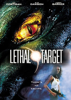 Lethal Target 1999 Hindi Dubbed 720p DVDRip [620MB]