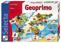 Geoprimo de Sélecta