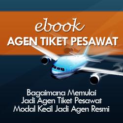 Agen Tiket Modal Kecil