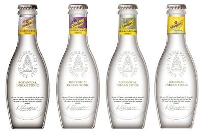 Tonicas Premium Schweppes
