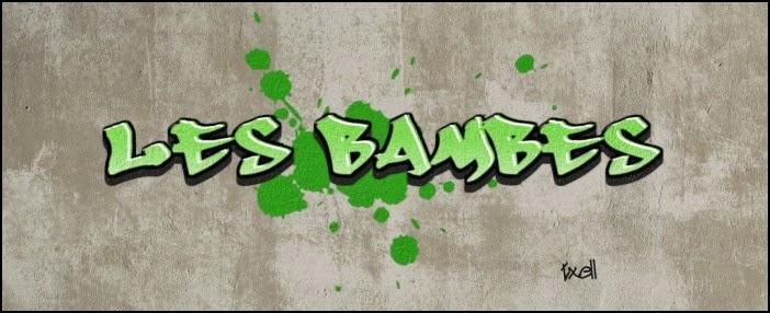 Les Bambes verdes de la Txell