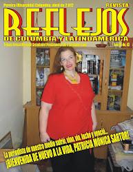 """SALIO Revista """"REFLEJOS DE COLOMBIA Y LATINOAMERICA"""" Nº 43"""