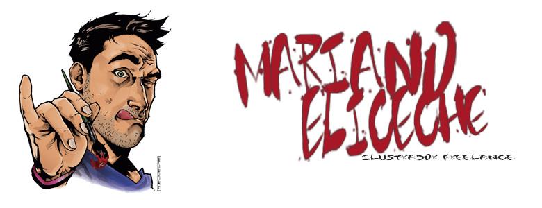mariano eliceche