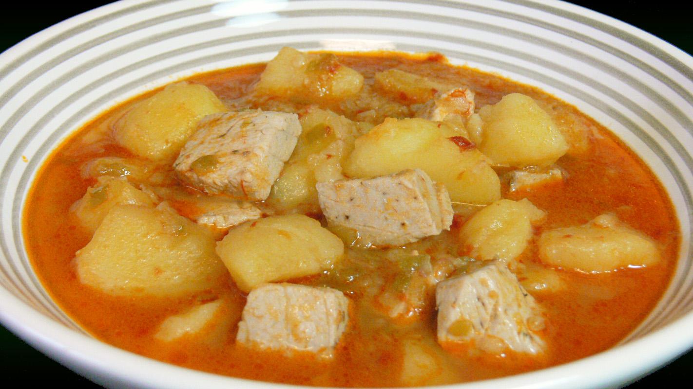Marmitako, receta del País Vasco | Lasopaboba