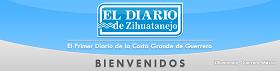 DIARIO DE ZIHUATANEJO