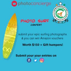 Surfing Photo Contest