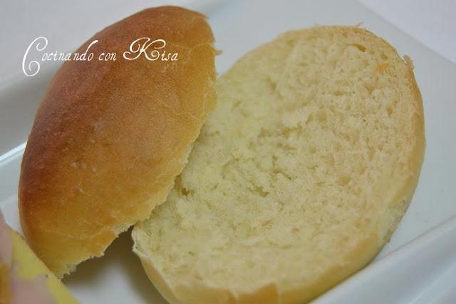 Cocinando con kisa pan de pebete kitchenaid y horno for Pane con kitchenaid