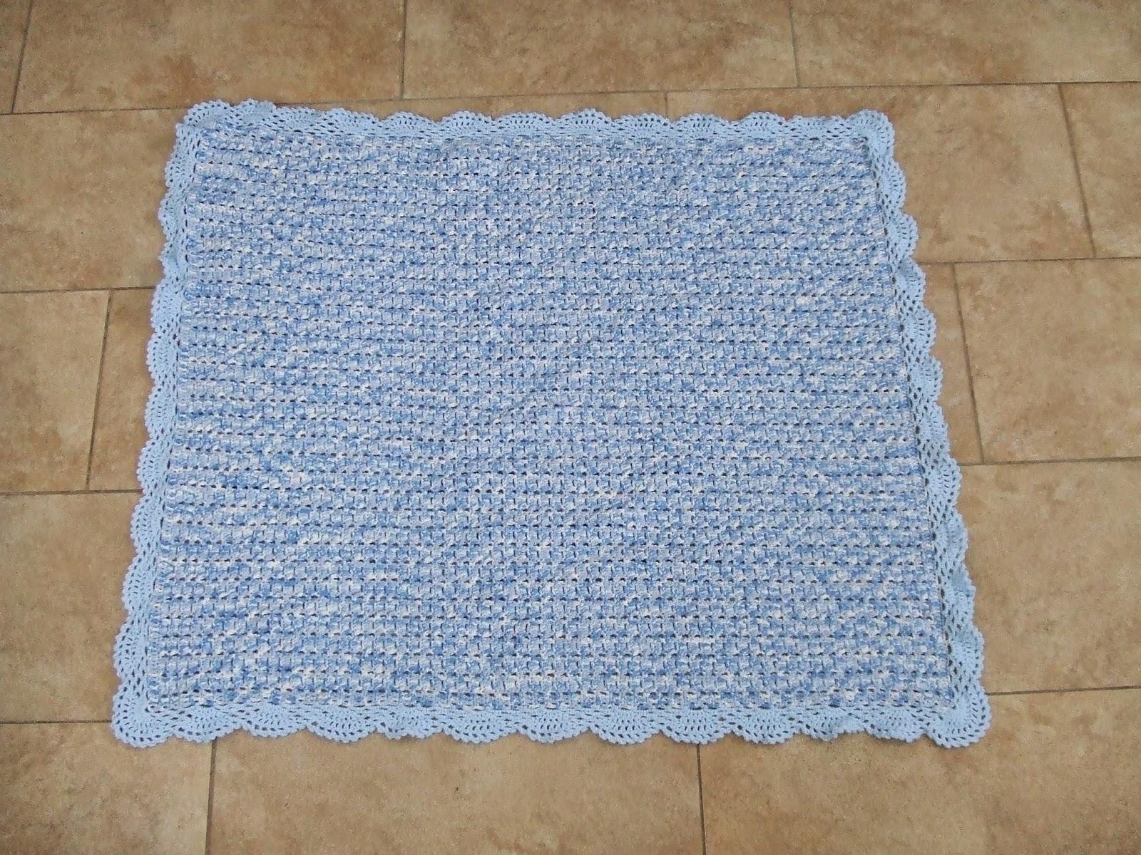 My world of crochet