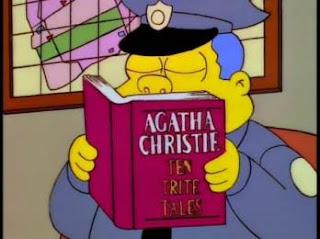 los libros de los simpson