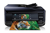 Epson XP-800 Driver (Windows & Mac OS X 10. Series)